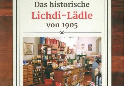 Lichdi Lädle