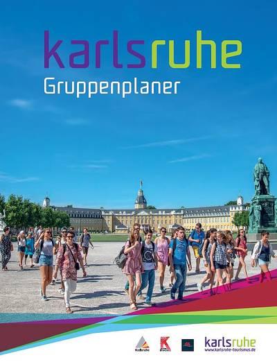Karlsruhe Gruppenplaner