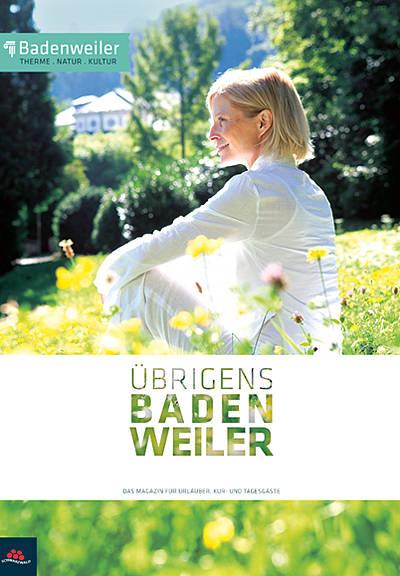 Badenweiler Magazin