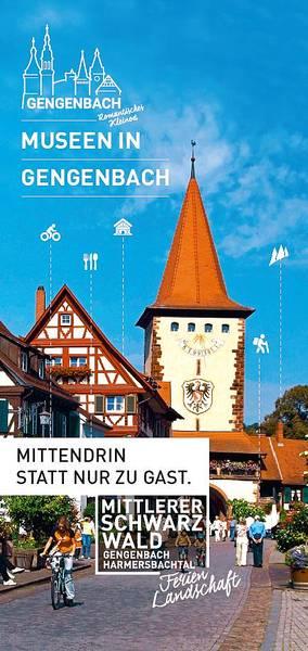 Museen in Gengenbach