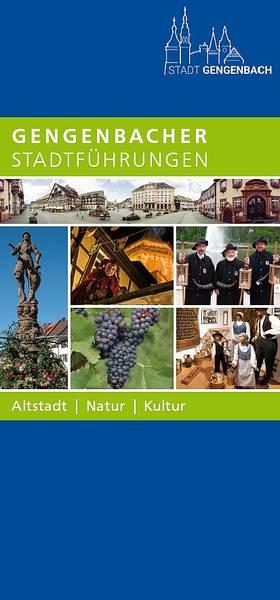 Gengenbacher Stadtführungen