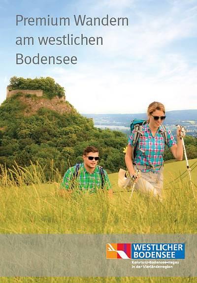 Premiumwandern am westlichen Bodensee