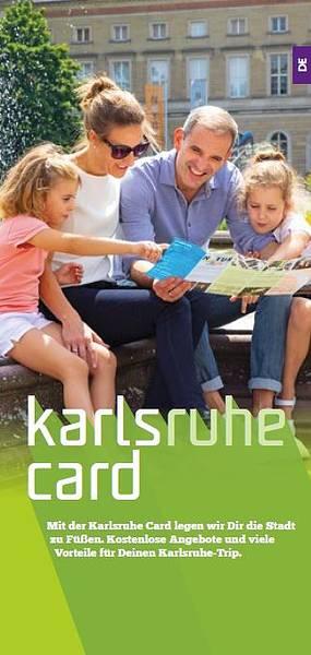 Karlsruhe Card 2020