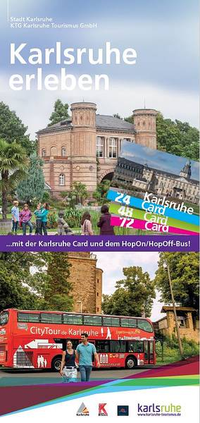 Karlsruhe erleben