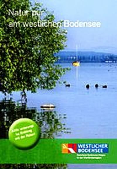 Natur pur am westlichen Bodensee