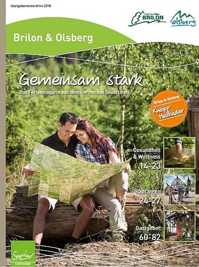 Gastgeberverzeichnis Brilon & Olsberg