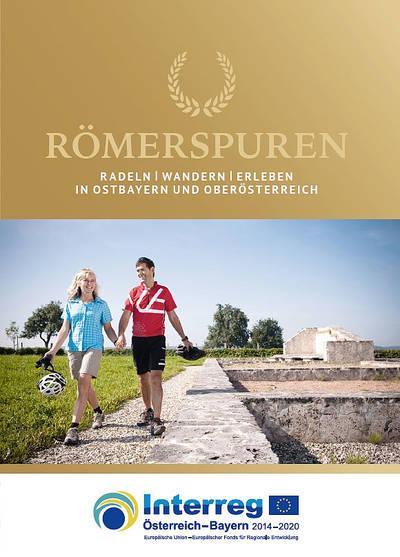 Römerspuren - Radeln, Wandern, Erleben