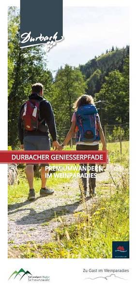 Durbacher Premium-Wandervielfalt