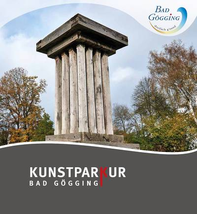 Kunstparkur Bad Gögging