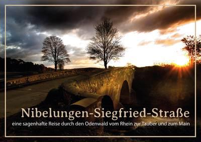 Nibelungen-Siegfried-Straße