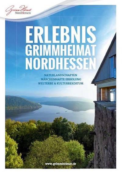 Willkommen: Erlebnis GrimmHeimat NordHessen