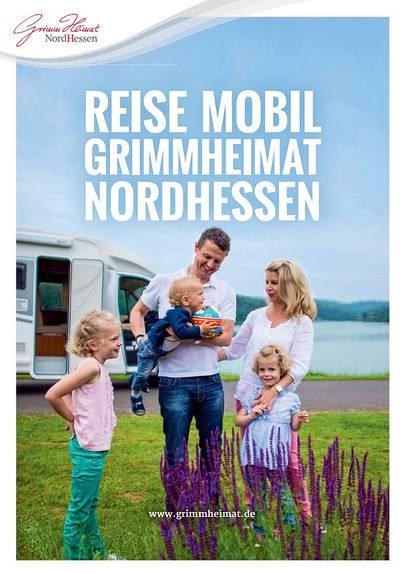 Reise Mobil GrimmHeimat NordHessen