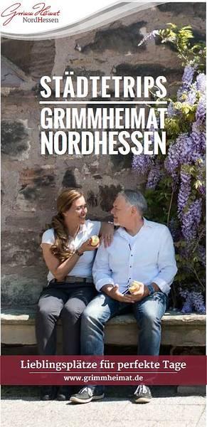Städtetrips GrimmHeimat NordHessen