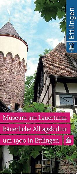 Museum am Lauterturm Ettlingen