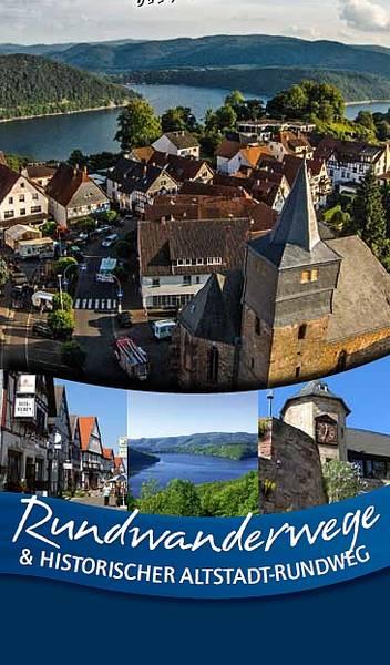 Historischer Altstadtrundweg
