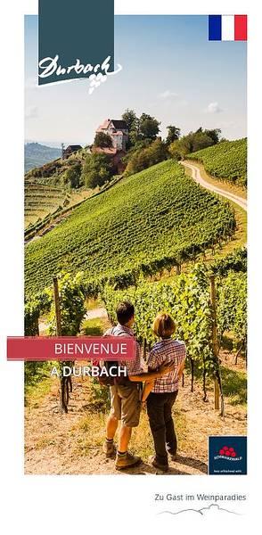Bienvenue a Durbach