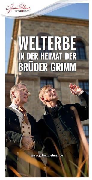 Welterbe in der Heimat der Brüder Grimm