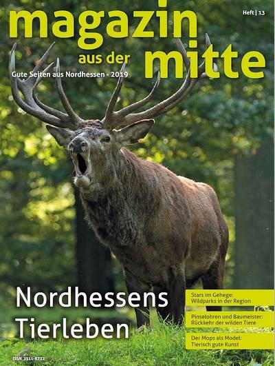 Magazin aus der Mitte
