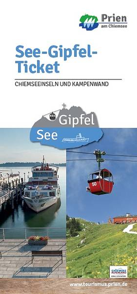 See-Gipfel-Ticket