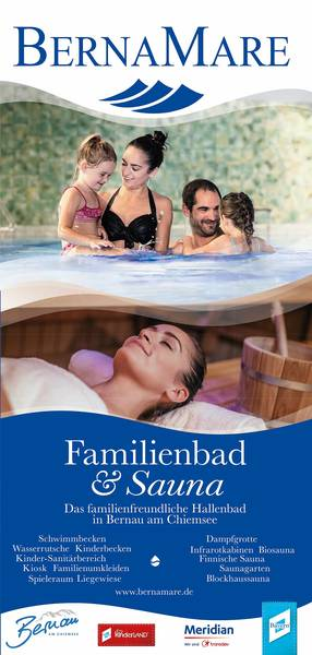 BernaMare Familienbad & Sauna