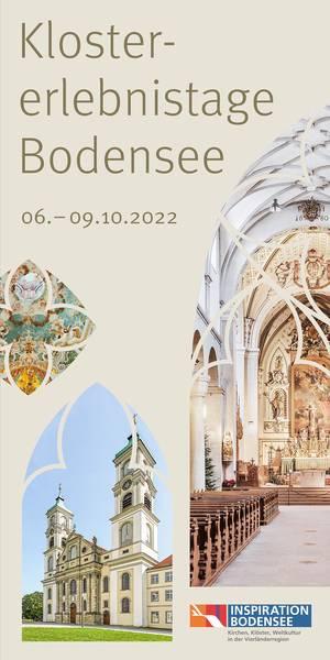 Klostererlebnistage Bodensee 2020