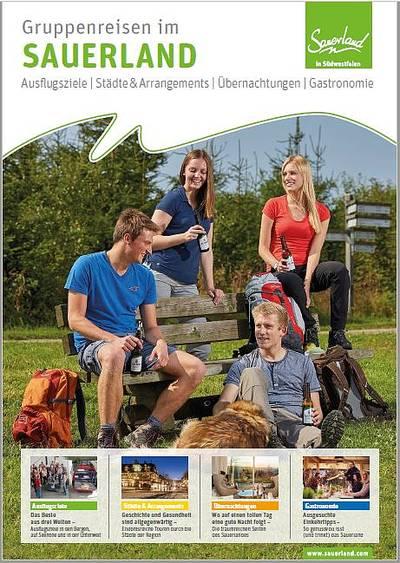 Sauerland Gruppenreisen 2019