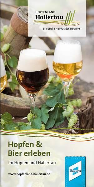 Hopfen & Bier erleben