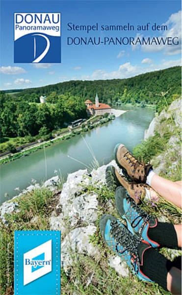Donau-Panoramaweg Stempelpass