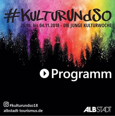 #kulturundso