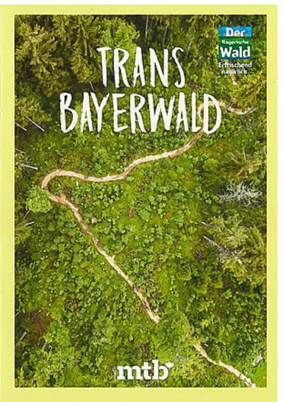 Trans Bayerwald MTB Magazin