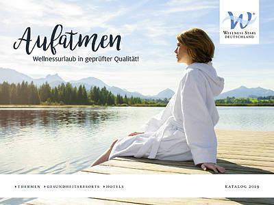 Wellness Stars Deutschland Katalog 2019