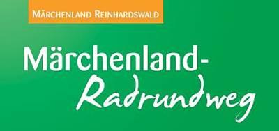 Flyer Märchenland-Radweg