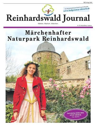 Reinhardswald Journal
