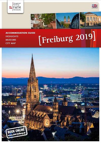 Accommodation Guide 2019