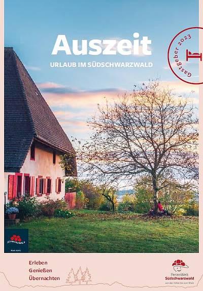 Gastgeberverzeichnis FerienWelt Südschwarzwald