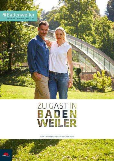 Badenweiler Standardpaket 2019