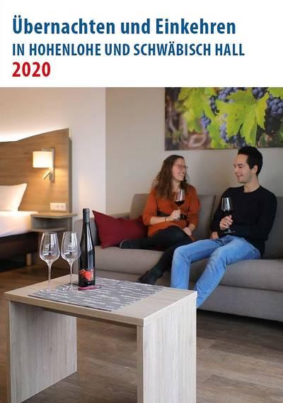 hohenlohe schw bisch hall tourismus e v prospektbestellung toubiz 2 0. Black Bedroom Furniture Sets. Home Design Ideas