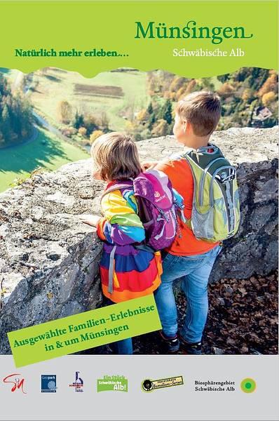 Ausgewählte Familien-Erlebnisse in & um Münsingen