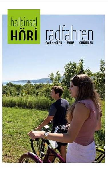 Radtouren auf der Halbinsel Höri im Bodensee
