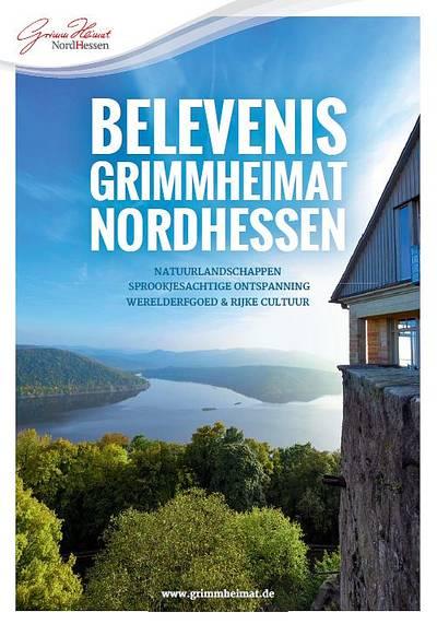 Belevenis GrimmHeimat NordHessen