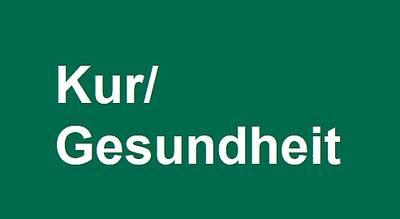 Kur / Gesundheit