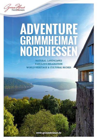 GRIMMHEIMAT NORDHESSEN (ENGLISH)