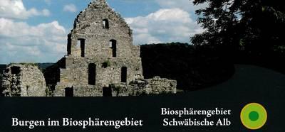 Burgen Im Biosphärengebiet