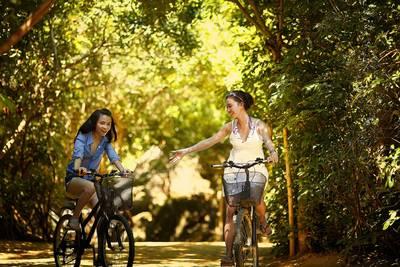 Radfahren im Waldecker Land