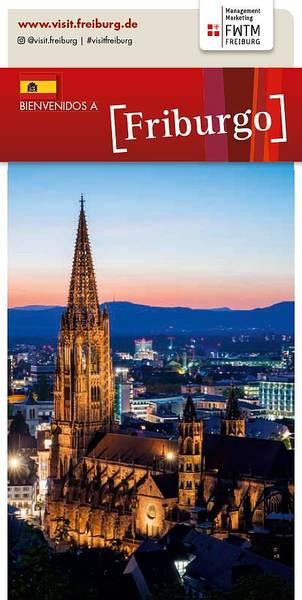 Plano de la Ciudad de Friburgo