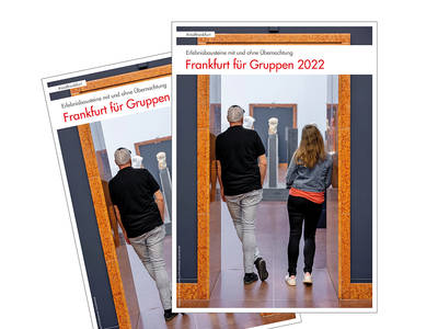 Frankfurt für Gruppen