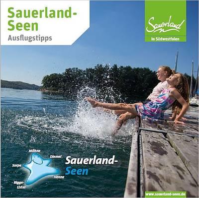 Ausflugsziele Seen-Booklet