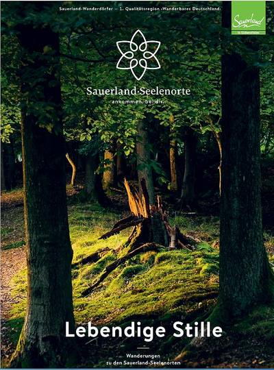 Sauerland-Seelenorte
