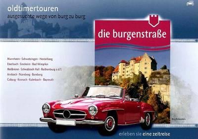 Burgenstraße_Oldtimertouren