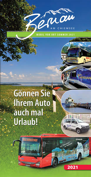 Mobil vor Ort in Bernau